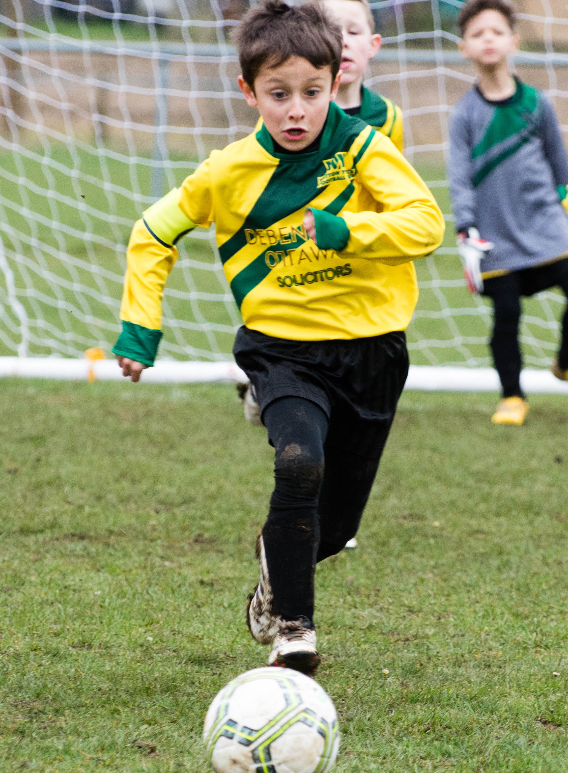 Watton Youth Player